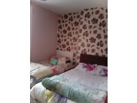 3bed 2 reception housing association