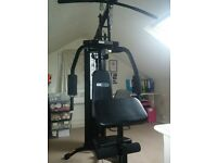 50 kg pro fitness home gym unused from new immaculation condition £90 ono