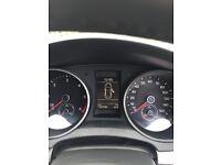 Voltswagen golf GT TDI 2010