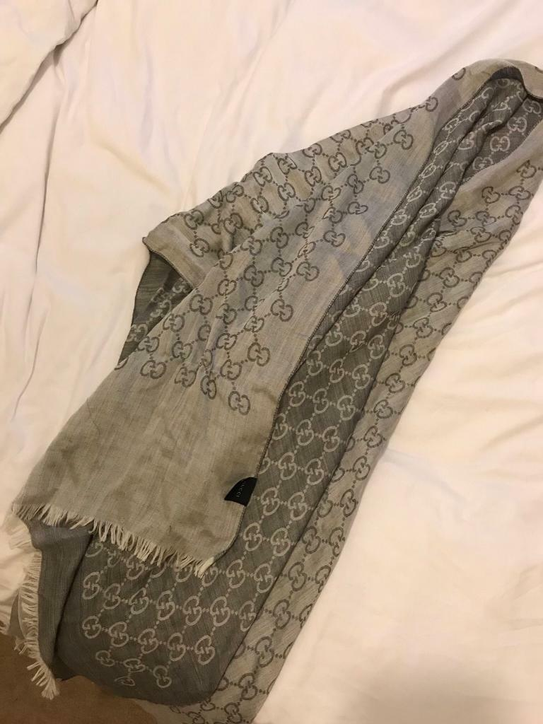 ea4ab34fe Gucci scarf | in Enderby, Leicestershire | Gumtree