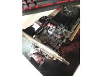 GT610 1gb graphic card gpu