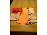 LITTLE GIRL BUNDLE 18-24 MONTHS