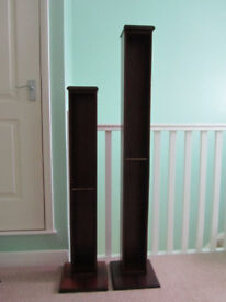 £40 Two CD Towers