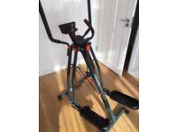 Leg machine Maxi- Glider 360