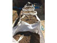 Soil/rubble