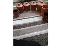 Henry watson pottery