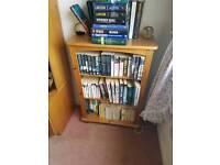 3 shelf Pine Book Case