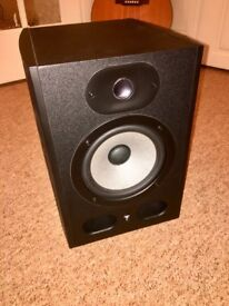 Focal Alpha 65 Studio Monitors / Speakers (PAIR)