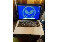 Macbook Pro Retina Display 2014/15 good working order