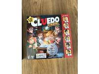 Brand new and sealed in original packaging Junior Cludo
