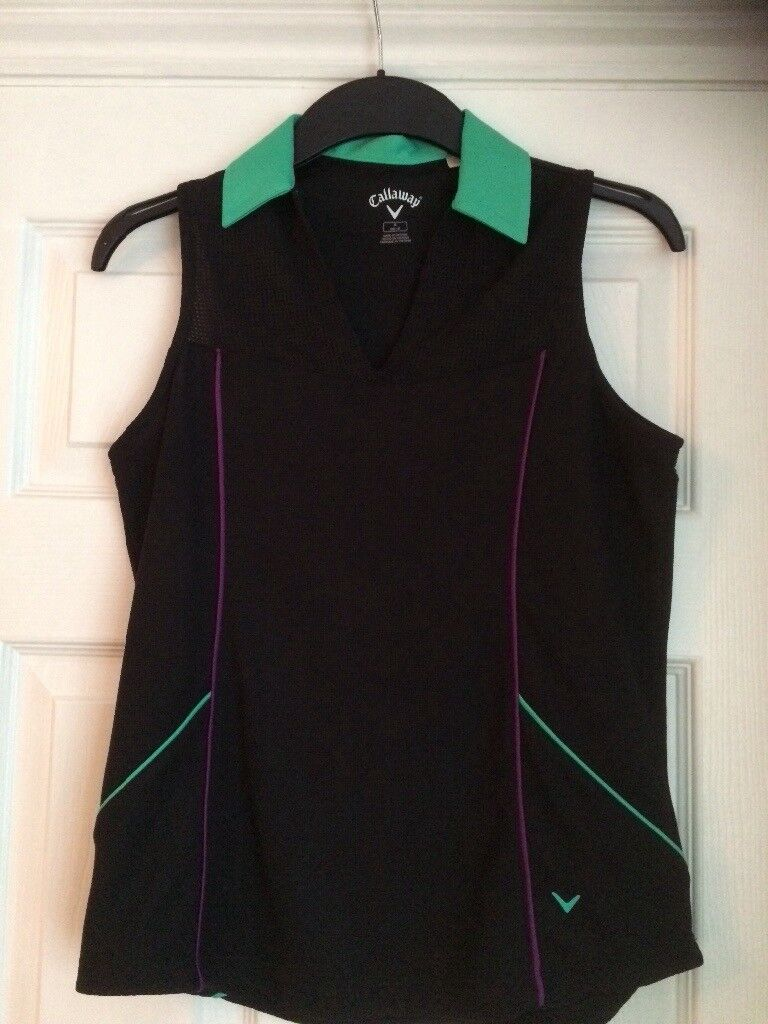 Ladies Golf clothing