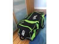 Kookaburra cricket bag PRO600