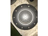 VW T5 T6 centre caps - immaculate condition