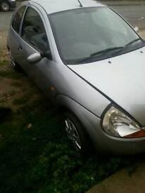 Ford ka 06 2006