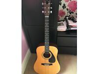 Yamaha fd01 guitar
