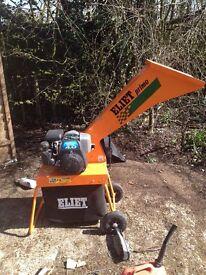 Eliet Primo Garden shredder
