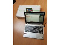 Acer Aspire v5 Touchscreen Compact (11.6 inch) laptop - as new condition