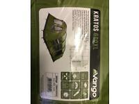 Vango kratos 6man tent loads of extras £280 Ono