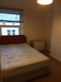 2 x Double room to let near scarborough town centre