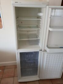 Bosch classixx fridge freezer £70