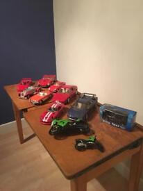 Model car bundle