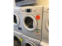 *** Beko 7kg 1400spin A++ washing machine as new***Free Delivery**Fitting**Removal