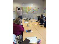 Boardroom / Training Room For Hourly Rental Shrewsbury