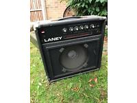 Laney bass/keyboard amp 40 watt