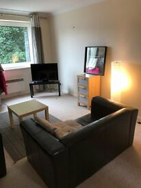 2 Double Bed First Floor Flat