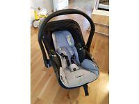 Car seat Evo-Luna i-size lay flat