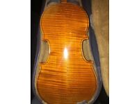 For sale German violin!