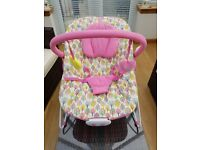 Mothercare Baby Bouncer - used