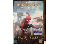 Spider-Man 🕷 home coming, brand new & sealed