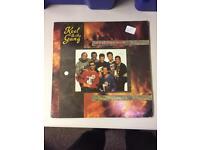 Kool & the gang Vinyl Record Lp's