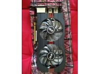 ASUS R7 260X 2GB for sale