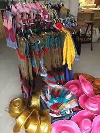 Childrens fancy dress / party outfits/dressing up costumes