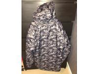 Tog24 men's winter sports jacket