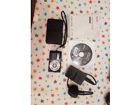 Sony DSCW530 Cyber-shot Digital Still Camera - Black (14.1MP, 4x Optical Zoom) 2.7 inch LCD - USED