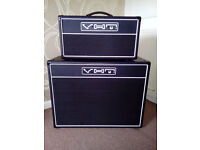 (Rare) VHT Special 6 Ultra - Tube - Half-Stack, Hand-Wired Guitar AMP INCLUDES 2*12 CABINET Speaker