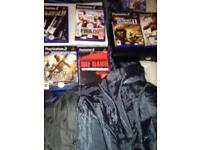 13 games ps2