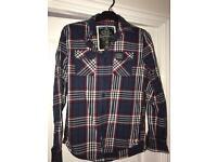 Men's Superdry shirts