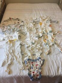 Boy Clothes from Birth to 3 years old