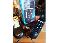 Electrolite Telephone Slim,Corded phone