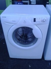 78 Hoover WMH147DF 7kg 1400Spin White LCD A+AA Rated Washing Machine 1 YEAR GUARANTEE FREE DEL N FIT