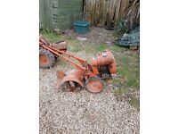 Howard Rotavators 350 & Howard Clifford 200 for parts/project