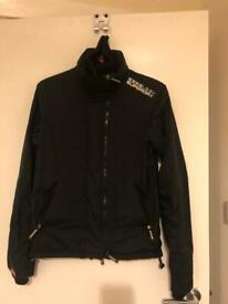Small men's superdry jacket