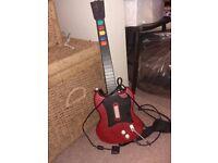 Guitar hero guitar