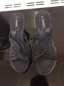Ladies Shoes - Size 7