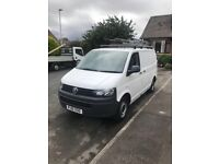 VW Transporter 2.0 TDI Bluemotion Tech t28 panel van 4dr SWB