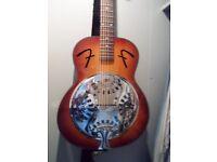Fender Resonator FR50